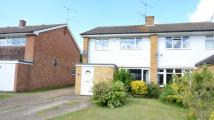 3 bedroom semi detached property for sale in Vauxhall Drive, Woodley...