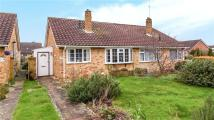 Bungalow in Telford Crescent...