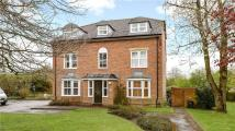 Apartment in Mannock Way, Woodley...