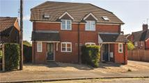 3 bed semi detached house in Halstead Close, Woodley...