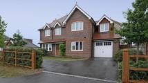 5 bedroom Detached property for sale in Colemans Moor Lane...