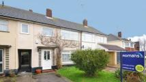 3 bedroom Terraced home in Haddon Drive, Woodley...