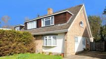 3 bed semi detached property in Bodmin Road, Woodley...