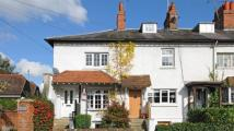 3 bedroom semi detached house for sale in Thames Terrace, Sonning...