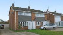 3 bedroom semi detached home for sale in Austin Road, Woodley...