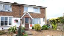 3 bed End of Terrace house in Grays Crescent, Woodley...