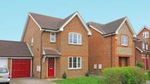 Newbury Close Detached property for sale