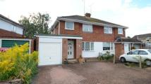 3 bedroom semi detached house for sale in Cartmel Drive, Woodley...
