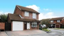 3 bedroom Detached house in Mitchell Way, Woodley...