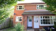 Maisonette for sale in Lysander Close, Woodley...
