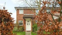 Maisonette for sale in Armstrong Way, Woodley...