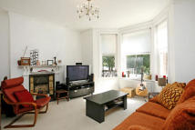 Morshead Road Flat to rent