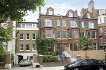 3 bed Flat in Maida Avenue...