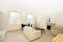3 bedroom Flat in Hamilton Terrace...