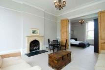 1 bedroom Flat to rent in Abercorn Place...