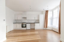 1 bed Flat to rent in Mill Lane, West Hampstead