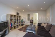 Kingdon Road Flat to rent