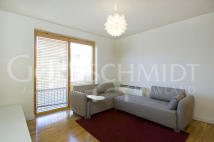 Flat in Cavendish Road, Kilburn...