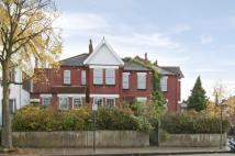 Detached property in Minster Road...