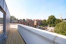 Flat to rent in Highgate Road...
