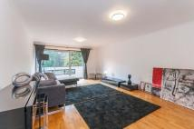 Avenue Road Flat to rent