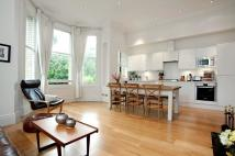 Flat in Hampstead Lane, Highgate