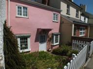 3 bedroom Terraced house in The Street, Charmouth