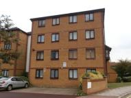 Flat for sale in Alan Hocken Way, London...