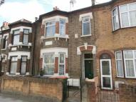 Flat for sale in Harold Road, London, E13