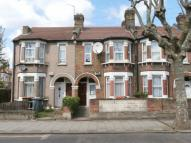 Flat in Harold Road, London, E13