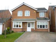 4 bed Detached property in Church Farm Road, Ripley...