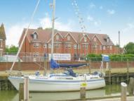 3 bedroom new house in Quay Side Court...