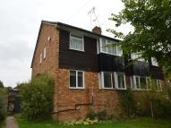 2 bed Flat for sale in Ashford Road...