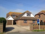 5 bed Detached house for sale in Lydd Road, Camber, Rye...