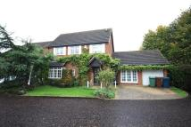 Detached property in Newland Close, Hatch End