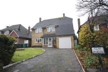 4 bed Detached property to rent in The Avenue, Hatch End