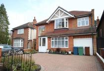 5 bed Detached property for sale in Devonshire Road...