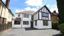 5 bed Detached house for sale in Anselm Road, HATCH END