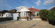 Detached Bungalow in Woodford Crescent, PINNER