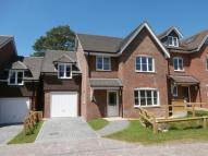 4 bed new home in The Greathunt Waterside...