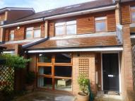 3 bed home in Tilden Road, Compton...