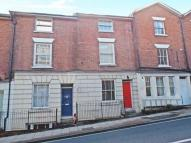 Flat to rent in The Walk Crowder Terrace...