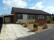 Semi-Detached Bungalow for sale in The Birches, Bulkington...