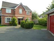 4 bedroom Detached home in Bluebell Drive, Bedworth...