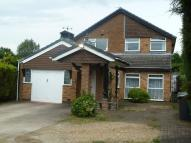 4 bed Detached house in Bedworth Road...