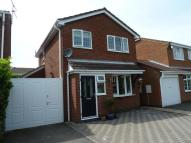 3 bedroom Detached property in Turner Close, Bedworth...