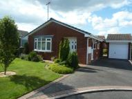 Detached Bungalow in Muirfield Close...