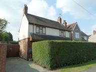 3 bedroom Detached property in Rugby Road, Bulkington...