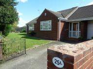 Weston Lane Bungalow for sale