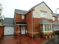 Detached home for sale in Campion Close, Bedworth...